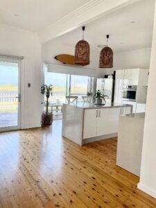 BNBCARE - Beachfront Retreat